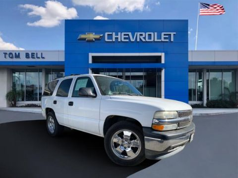 Pre-Owned 2006 Chevrolet Tahoe